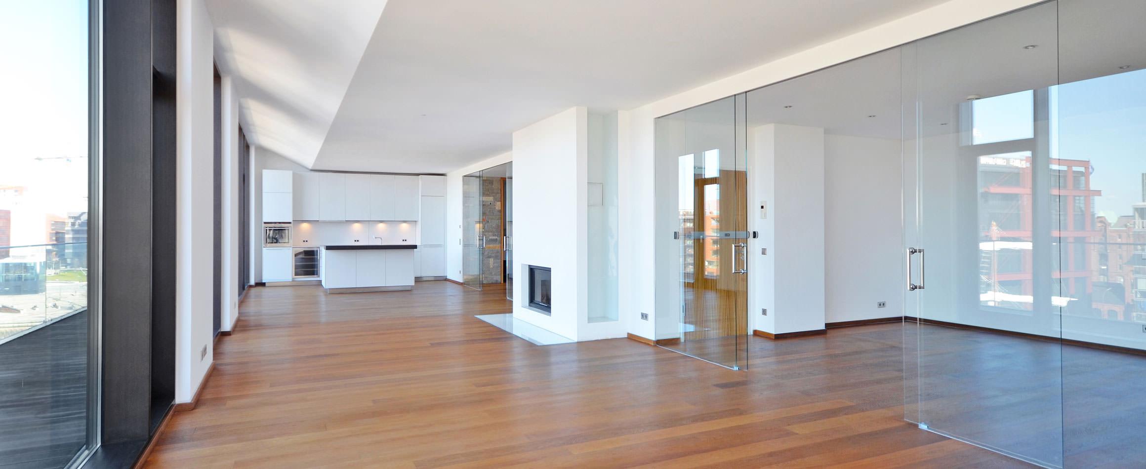 Geraumige penthouse wohnung traumblick stadt  Nett Geraumige Penthouse Wohnung Traumblick Stadt Galerie - Die ...